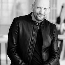 Steffen Brukerprofil