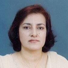 Profilo utente di Naila
