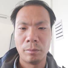 Profil utilisateur de Yueli