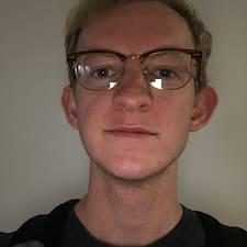 Elijah User Profile