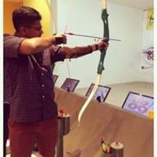 Profil utilisateur de Vikneswaran