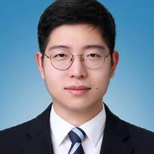 Profil korisnika 진수