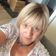 Nathalie felhasználói profilja