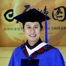 Phongwarin - Uživatelský profil