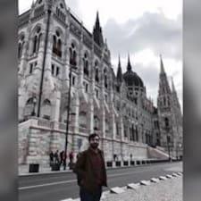 Profilo utente di Volkan Osman