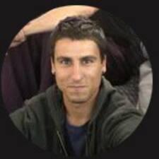 Profil utilisateur de Andoni