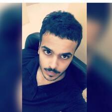Användarprofil för Abdulkarim