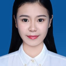 馨轶 User Profile