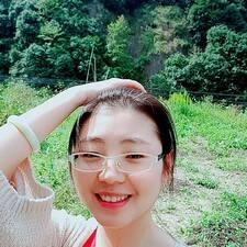周威 felhasználói profilja