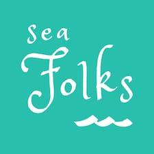 SeaFolks User Profile