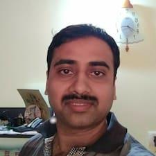 Yadhu User Profile