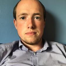 Profil utilisateur de Seamus