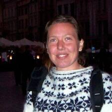 Kira Brugerprofil