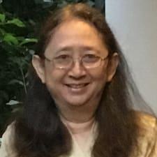 Toi - Uživatelský profil