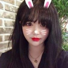 서영 User Profile