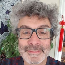Jean Marie User Profile