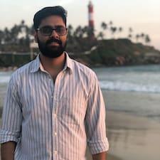 Vinayaka Raju User Profile