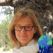 Fiona M felhasználói profilja