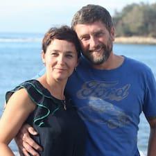 Craig & Pippa è un Superhost.