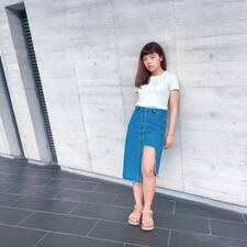 Profil korisnika 若貝