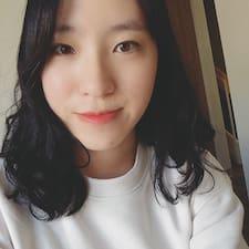 Jaeeun Brukerprofil
