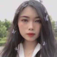 夏雪 felhasználói profilja