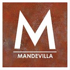 Mandevillaさんのプロフィール