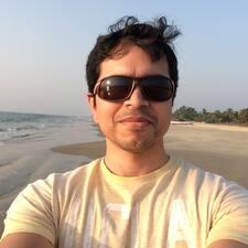 Sreenivas User Profile