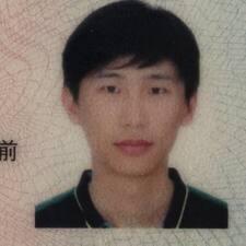 伟锋 felhasználói profilja