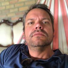 Nutzerprofil von Pablo Augusto