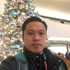 Profil utilisateur de Yohanes