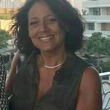 Catherine Brugerprofil