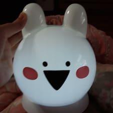 Profil utilisateur de Jonghwa