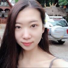โพรไฟล์ผู้ใช้ Jiayue