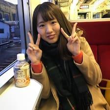 Perfil de usuario de 景綺(ケイキ)