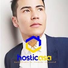 Profil korisnika Hosticasa