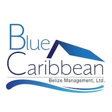 Profil korisnika Blue Caribbean Belize Mgmt