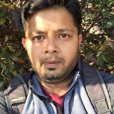 Профиль пользователя Tushar