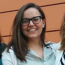 Profil korisnika Cristina V.