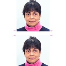 Sharda User Profile
