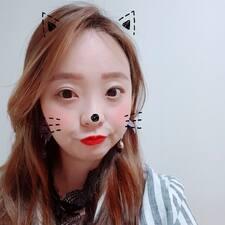 Profil utilisateur de 혜영