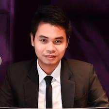 Chhaya Meng Kullanıcı Profili