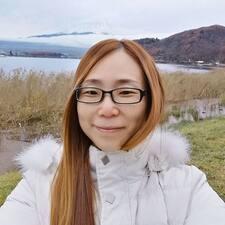 Profil utilisateur de Angelyn
