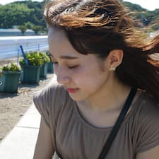 綾乃 - Profil Użytkownika