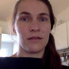 Liisa的用戶個人資料