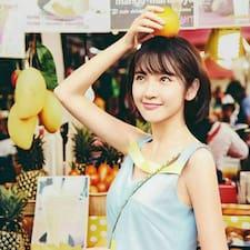 布偶喵喵旅行雅居 felhasználói profilja