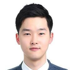 Profilo utente di Sang Mok