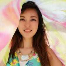 馨美居 - Uživatelský profil
