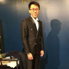 Chang Ling Derek User Profile