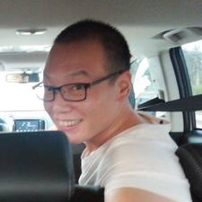 Profil utilisateur de 伯涛